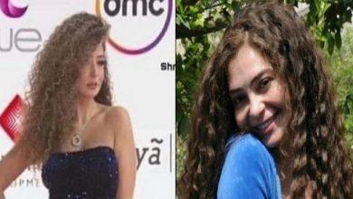صورة رغم وفاتها.. ميرنا المهندس تفرض حضورها على مهرجان القاهرة!!