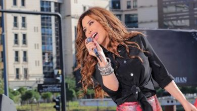 Photo of Suddenly, Najwa Karam's new video clip was deleted