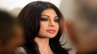 Haifa Wehbe reacts to one of her followers, Arabic newspaper in Boston-USA-Profile News