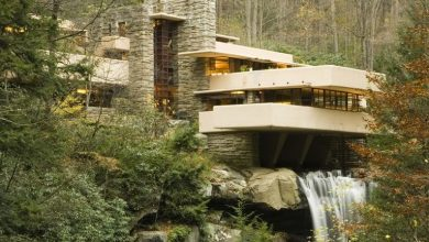 Photo of According to the architects, the most beautiful international buildings in Pennsylvania