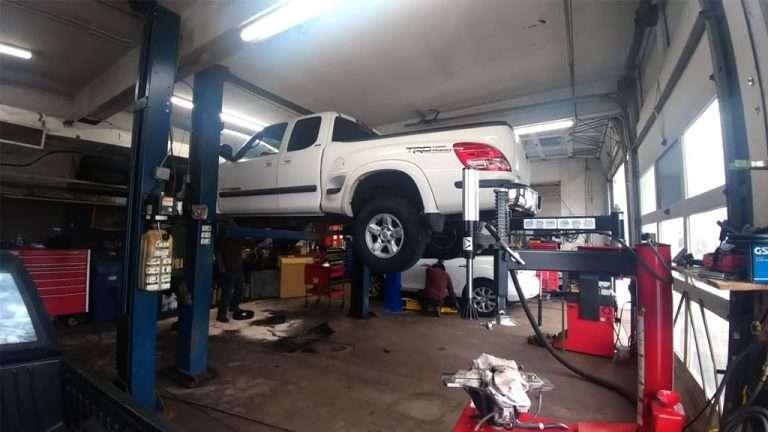 Hydepark Auto Repair, Arabic newspaper in Boston-USA-Profile News