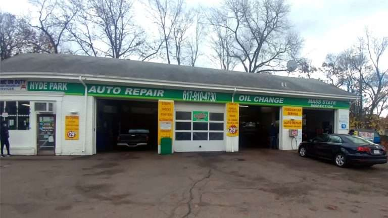 Hydepark Auto Repair, Profile News - بروفايل نيوز