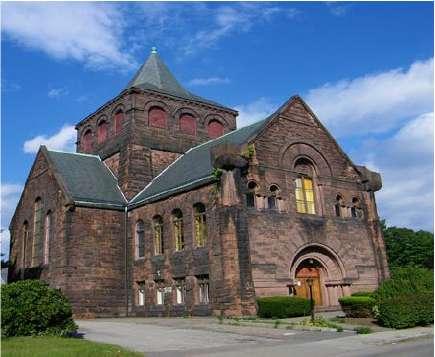 Arabic Baptist Church Boston, Profile News - بروفايل نيوز
