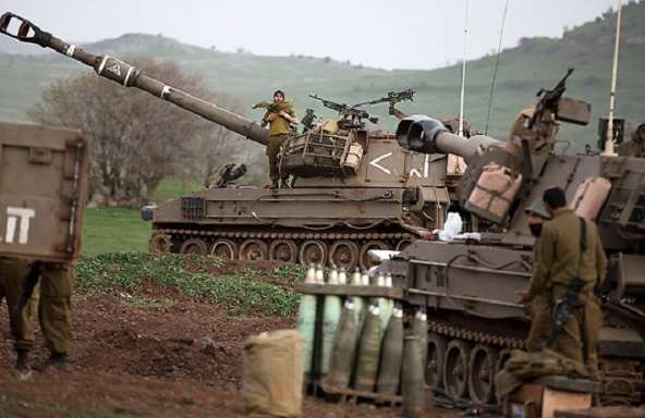 Israel declares mobilization in a settlement bordering Lebanon, Profile News - بروفايل نيوز