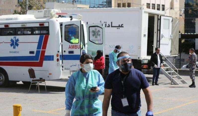 death toll from Corona virus in Jordan, Arabic newspaper in Boston-USA-Profile News