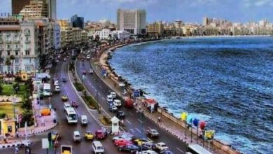 Photo of Egypt declares a state of maximum emergency in Alexandria