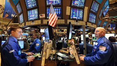 صورة تنصيب بايدن يلقي بظلاله سريعاً على الأسهم الأمريكية