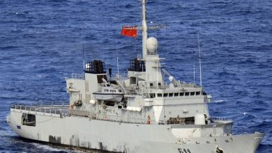 Photo of Morocco announces the loss of trainees in the naval forces during military exercises
