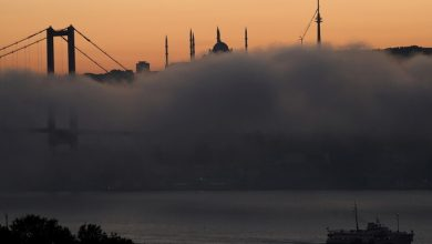 Photo of Turkey announces the closure of the Bosphorus