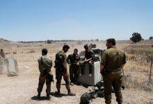 Photo of Lebanese media: The Israeli army is trying to kidnap a Lebanese shepherd