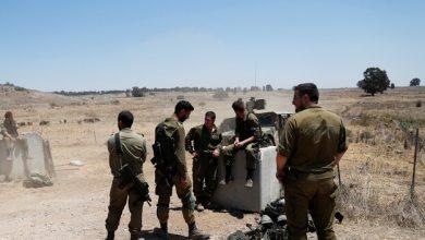 صورة الإعلام اللبناني: الجيش الإسرائيلي يحاول خطف راع لبناني