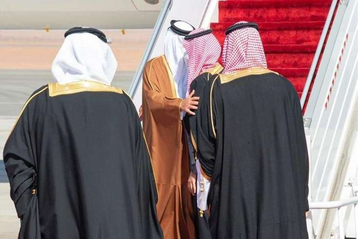 بعد قطيعة السنوات.. السعودية تستقبل قطر بالأحضان!, بروفايل نيوز - Profile News