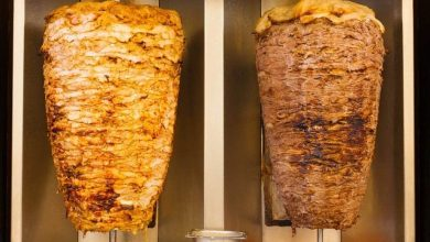 Photo of Beware the danger of shawarma !!