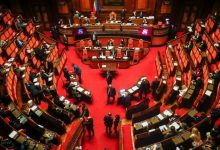 Photo of The Italian Senate gives confidence to the government