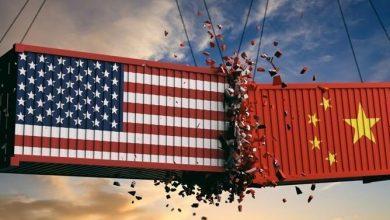 صورة الصين عقوبات على 28 شخصا ومسؤولا أمريكيا، بمن فيهم وزير الخارجية الأمريكي السابق مايك بومبيو
