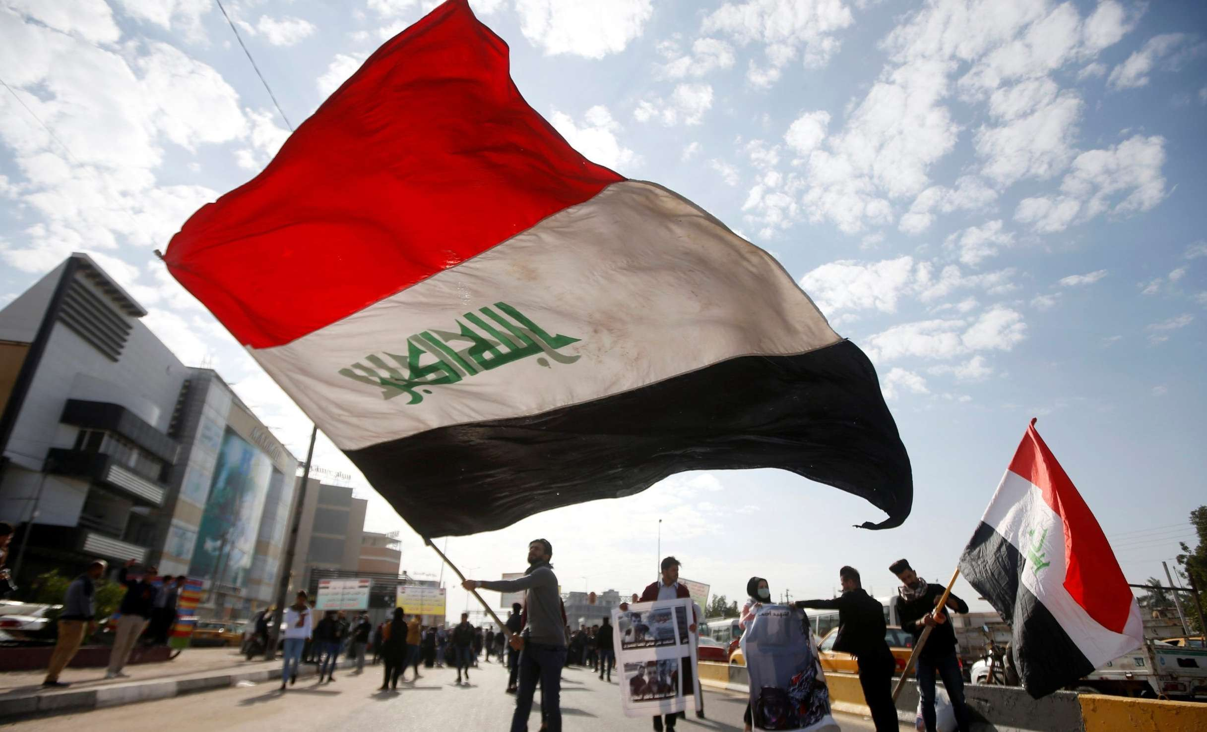 Iraq has 104 Yezidi victims, Arabic newspaper in Boston-USA-Profile News