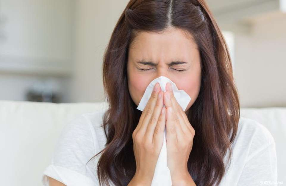 Know the risks of suppressing a sneeze, Profile News - بروفايل نيوز