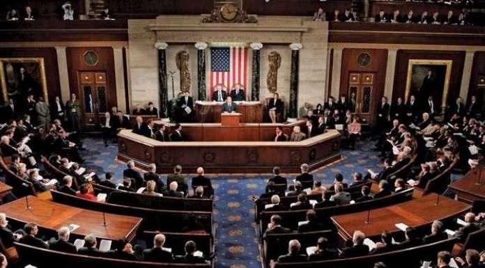 الشيوخ الأمريكي يتخطى فيتو ترامب, بروفايل نيوز - Profile News