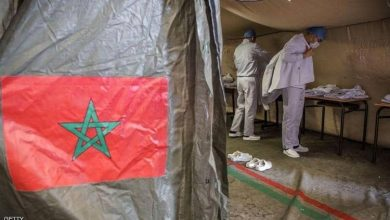 Photo of Morocco starts with vaccinations … and today's outcome ?!