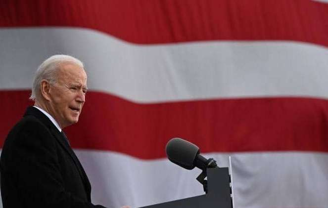Biden: Yemen war must end, and we will continue to support Saudi by defending it, Arabic newspaper in Boston-USA-Profile News