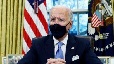 """صورة بايدن يجدد الالتزام بالدفاع الجماعي لـ""""الناتو"""""""