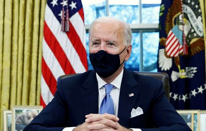 Biden: We will not lift sanctions on Iran … unless ??, Arabic newspaper in Boston-USA-Profile News