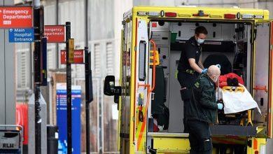 صورة بريطانيا تسجل أدنى حصيلة يومية لإصابات كورونا