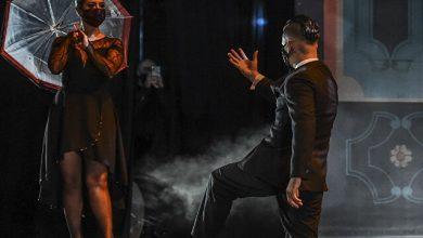 """صورة وفاة أسطورة رقص التانغو بـ """"كورونا"""""""