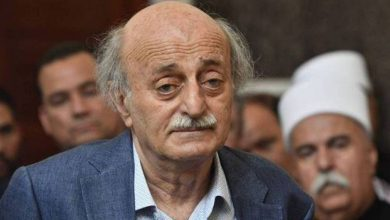 Photo of Jumblatt talks about the biggest calamity for Lebanon and the Christians