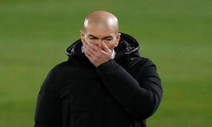 Real Madrid will be the successor to Zidane, Arabic newspaper in Boston-USA-Profile News