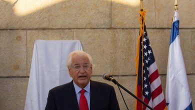 Photo of The American ambassador to Israel warns of Biden's possible decision on normalization