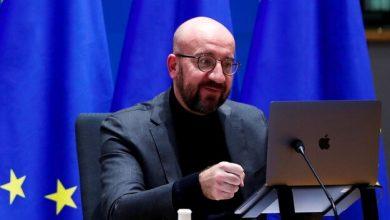 صورة رئيس المجلس الأوروبي يتحدث عن احتمال اعتماد شهادات الخلو من كورونا شرطا للسفر