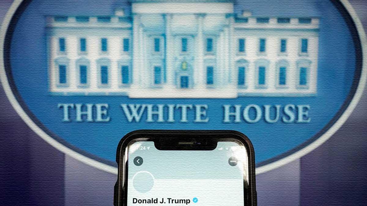 صورة-حساب-ترامب-المغلق