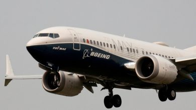 Photo of The European Aviation Safety Agency sets the date for the return of the Boeing 737 MAX to the airspace