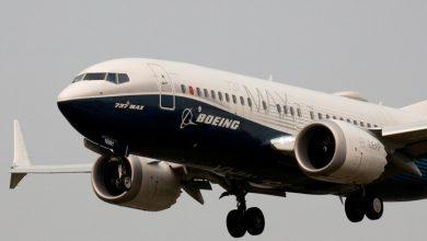 """صورة الوكالة الأوروبية لسلامة الطيران تحدد موعد عودة طائرة """"بوينغ 737 ماكس"""" إلى الأجواء"""