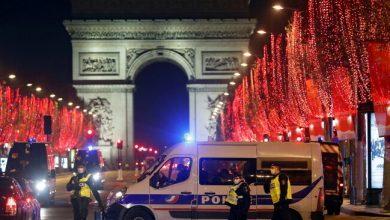 صورة فرنسا تعلن تفكيك شبكة خطيرة ضمت عسكريين