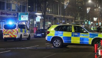 Photo of London begins its new year with injuries and a stabbing accident