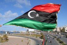 صورة إعلان البيان الختامي لاجتماعات الأطراف الليبية في المغرب