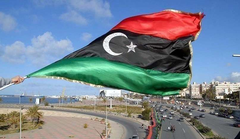 Announcing the final statement of the Libyan parties' meetings in Morocco, Arabic newspaper in Boston-USA-Profile News