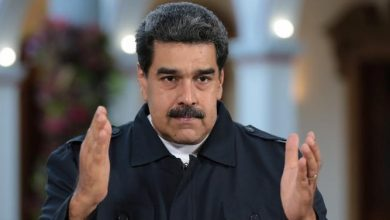 "Photo of Maduro announces a ""terrorist attack"" targeting his country"
