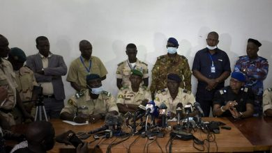 Photo of Months after the coup … Mali dissolves its military council