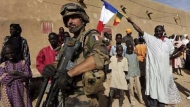 Photo of Conflicting declarations between France and Mali about dozens of dead