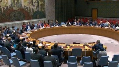 Photo of New countries in the Security Council