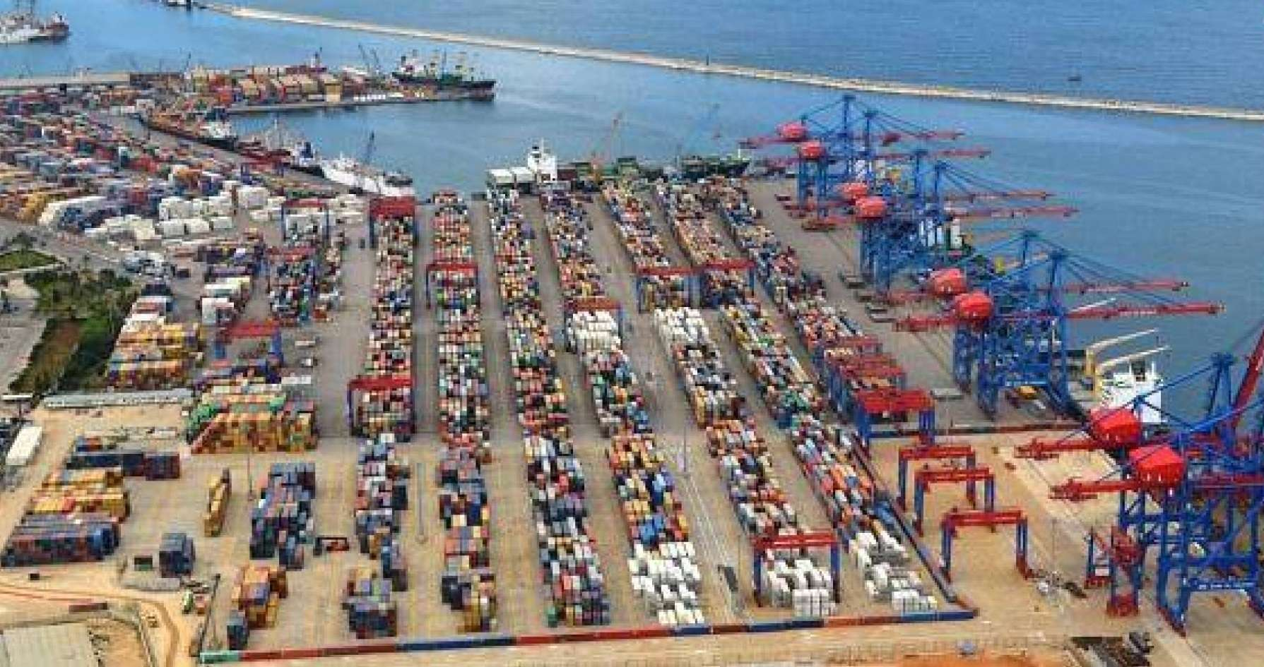 Thwarting a dangerous operation in the port of Beirut, Profile News - بروفايل نيوز