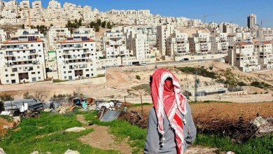 صورة إسرائيل تطرح مناقصات لبناء 2572 وحدة استيطانية جديدة في الخط الأخضر