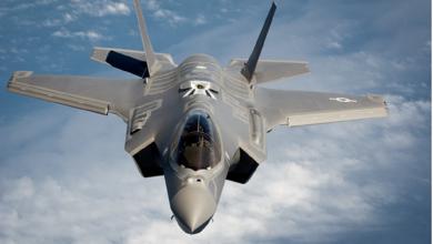 """صورة الإمارات تؤكد توقيع صفقة بقيمة 23 مليار دولار لشراء مقاتلات """"F-35"""" الأمريكية"""