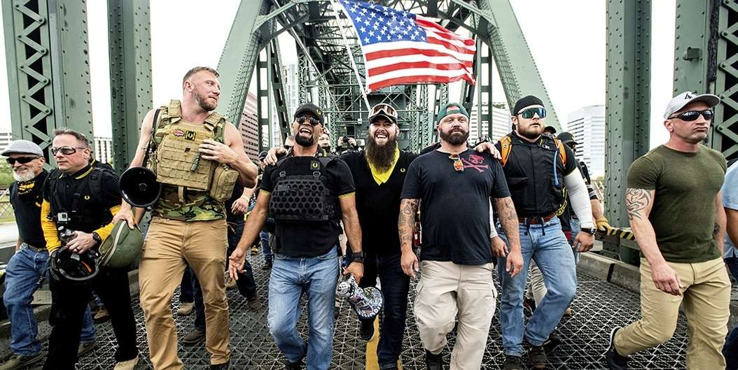 "Officially, Canada classifies the ""Brad Boys"" as a terrorist, Arabic newspaper in Boston-USA-Profile News"