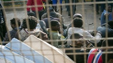 Photo of Morocco deports hundreds of migrants