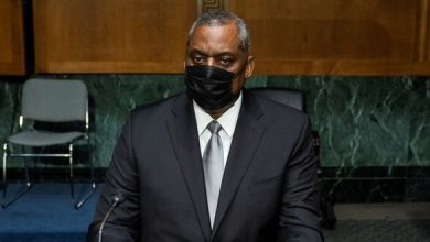 Photo of Lloyd Austin makes two phases on his way to the Pentagon to be the first African American Secretary of Defense
