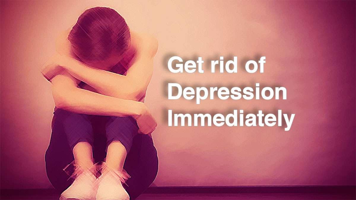 Get rid of depression immediately, Arabic newspaper in Boston-USA-Profile News